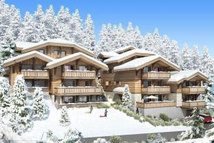 new Apartment for sale in Morzine, Haute-Savoie...