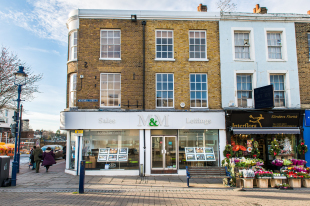 M & M Estate & Letting Agents, Gravesend - Lettingsbranch details