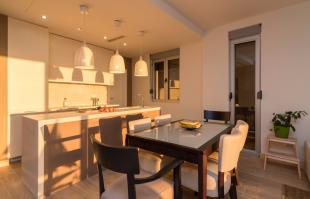 3 bedroom new Apartment in Tivat