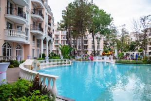 2 bedroom new development for sale in Sunny Beach, Burgas