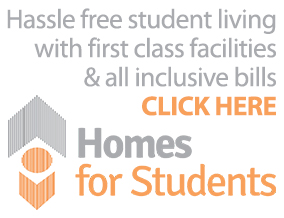 Get brand editions for Homes for Students, Garrow House