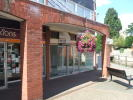 property to rent in Various UnitsRiverside Shopping Centre, Southgate,Sleaford,NG34
