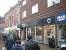 property to rent in George Street, Tamworth, Staffordshire, B79