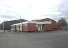 property for sale in Corringham Road Industrial Estate, Corringham Road, Gainsborough, Lincolnshire, DN21