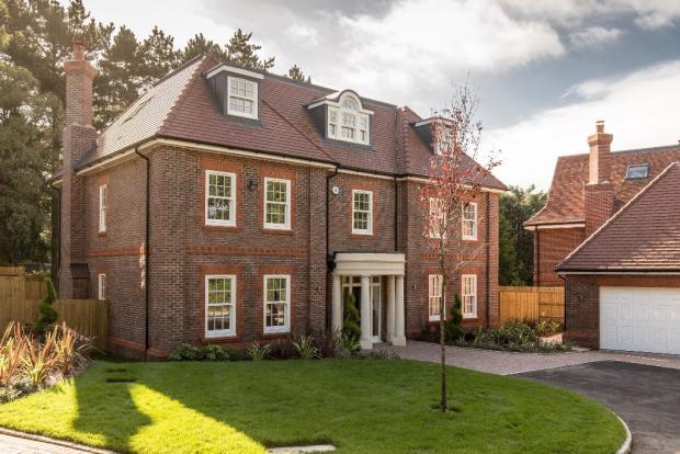 Ashmead House
