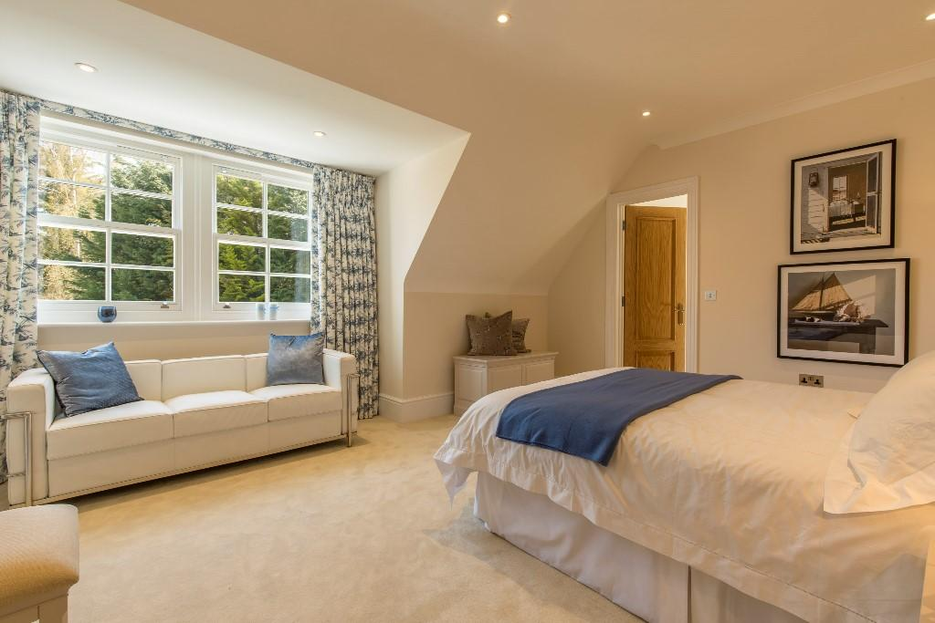 Ashgrove Homes,Master Bedroom