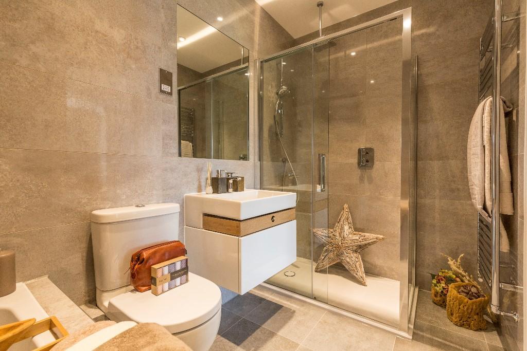 Ashgrove Homes,Bathroom