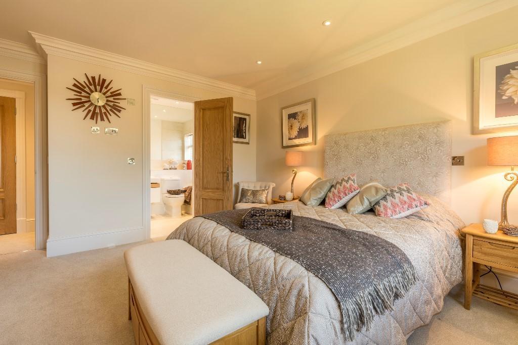Ashgrove Homes,Master Bedroom