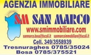 Agenzia Immobiliare San Marco, Bosabranch details