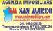 Agenzia Immobiliare San Marco, Bosa logo