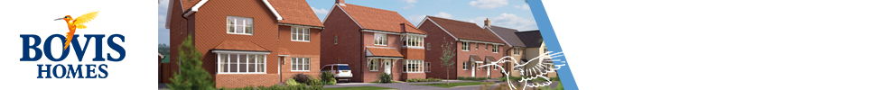 Get brand editions for Bovis Homes South East Region, Orchard Fields