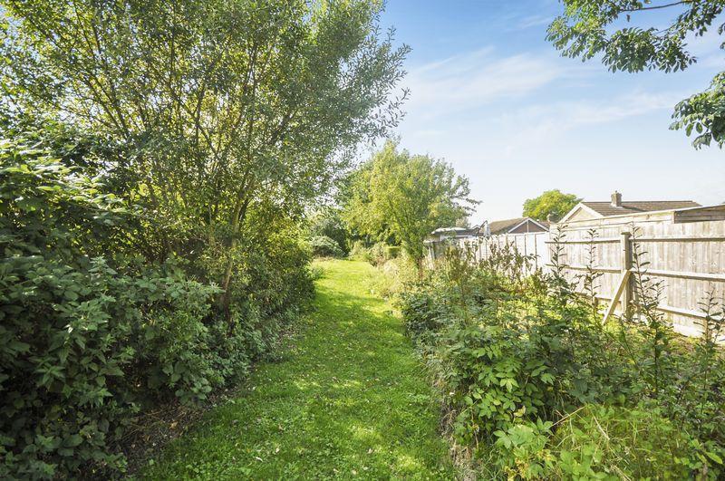 Cuttlebrook Path