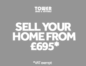 Get brand editions for Tower sales and lettings Ltd, Blackpool