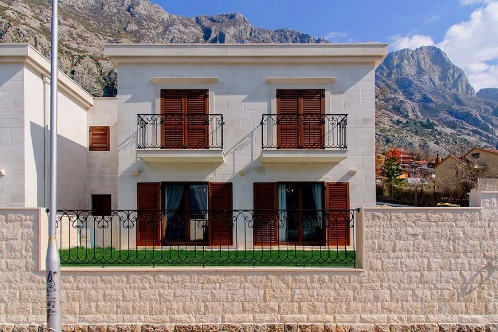 new development for sale in Kotor