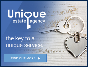 Get brand editions for Unique Estate Agency Ltd, Thornton Cleveleys