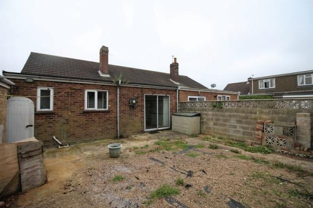 3 bedroom semi detached bungalow for sale in raymond road