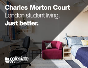 Get brand editions for Collegiate, Charles Morton Court