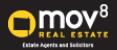 MOV8 Real Estate, Leith