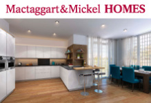 Mactaggart & Mickel Homes, Red Lion