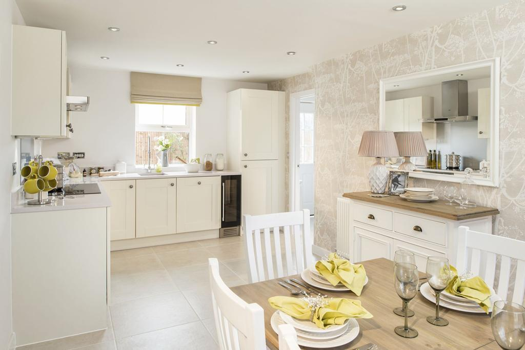 The Hadley Show Home