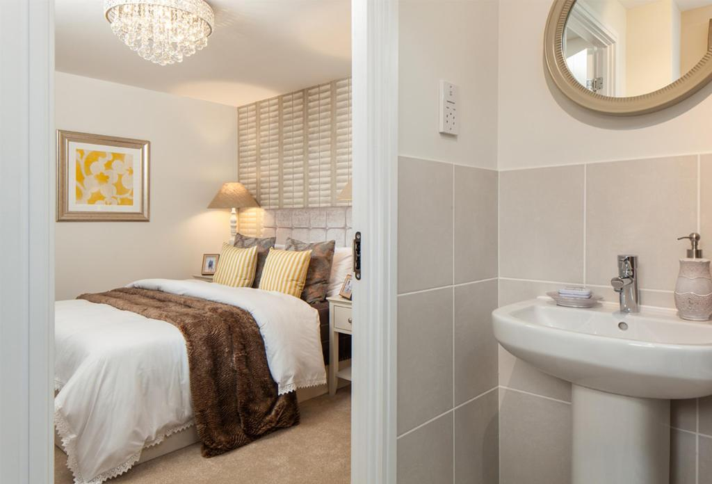 Hadley Bedroom/En suite