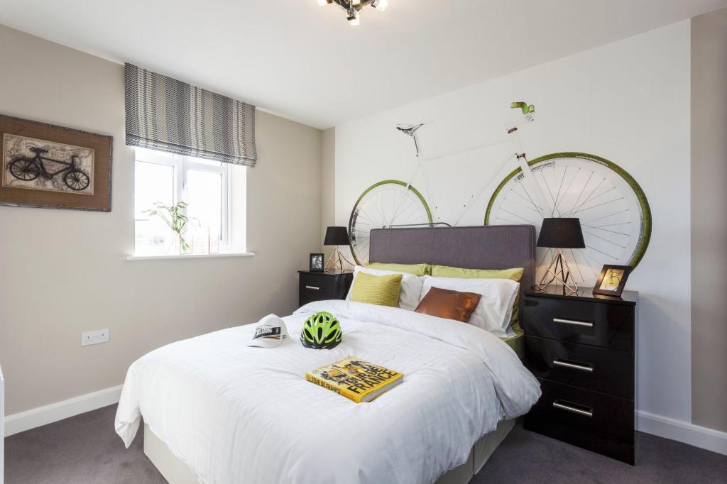 Kennett Bedroom