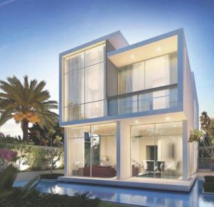 Detached Villa in Dubai