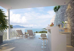 4 bedroom new development for sale in Koh Samui