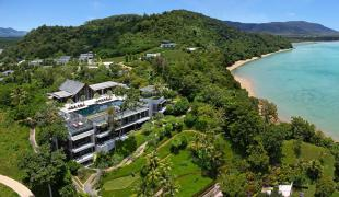 Koh Kaew Detached Villa for sale