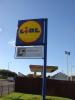 Lidl Store nearby