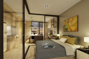 new Apartment for sale in Bangkok, Sathon
