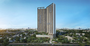 1 bed new Apartment for sale in Bangkok, Sathon