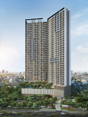 1 bedroom new Apartment in Bangkok, Sathon