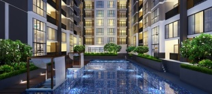 1 bedroom new Apartment for sale in Chiang Mai