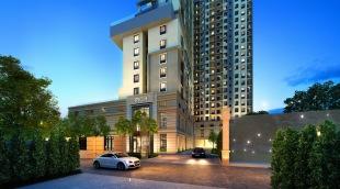 new Apartment in Bangkok, Sathon