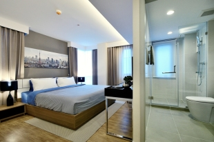 new Apartment for sale in Bangkok, Yan Nawa