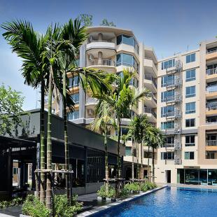 new development for sale in Bangkok, Watthana