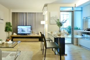 new Apartment in Bangkok, Yan Nawa
