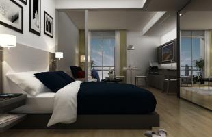3 bed new Apartment for sale in Bangkok, Bang Rak