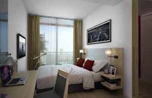 2 bed new Apartment for sale in Bangkok, Bang Rak