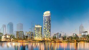 Bangkok Apartment for sale