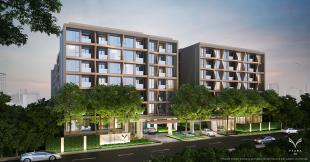 1 bedroom Apartment for sale in Bangkok, Khlong Toei
