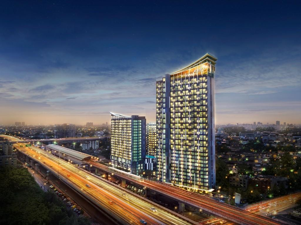 Bang Sue new Apartment for sale