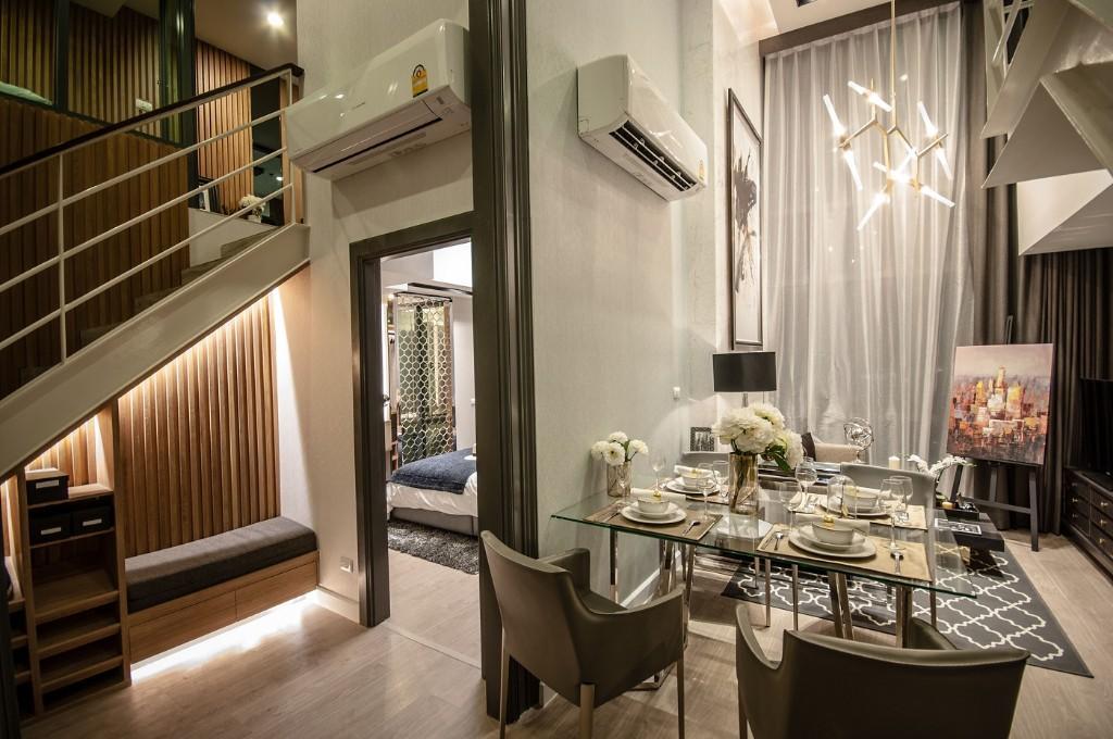 new Apartment in Bang Sue, Bangkok