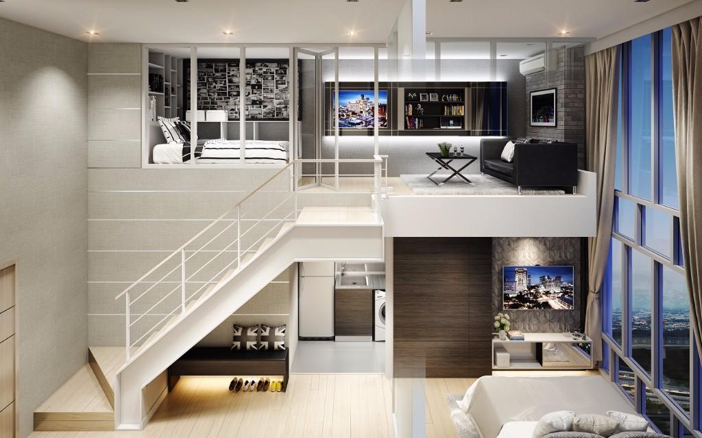 new Apartment for sale in Bang Sue, Bangkok