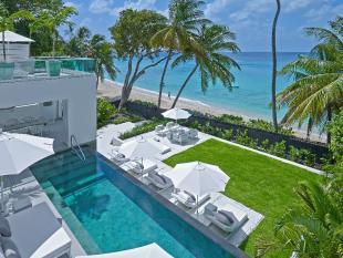 5 bedroom Villa for sale in Mt Standfast, St James