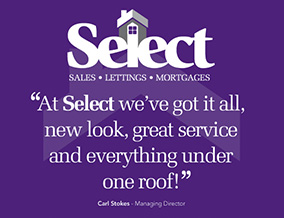 Get brand editions for Select Lettings, Balsall Common