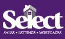 Select Lettings, Balsall Common  logo