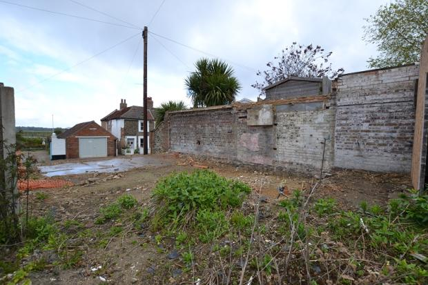 Plot For Sale In 28 Chapel Yard Wells Next The Sea