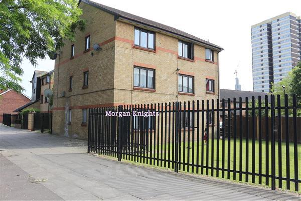 2 Bedroom Apartment For Sale In Maryland Street Stratford E15